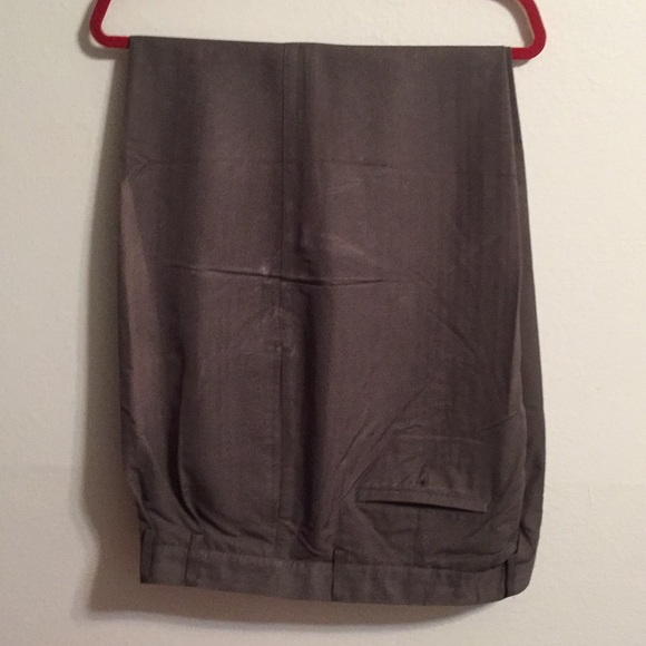 Caribbean Joe Other - Caribbean Joe designer dress pants size 42-30